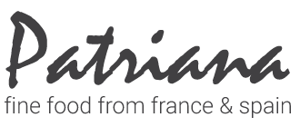 Patriana - fine foods from france and spain